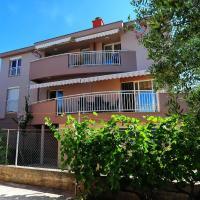 Apartments Magdalena