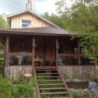 Holiday Home na Sholokhova