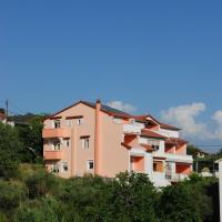 Apartments Toska