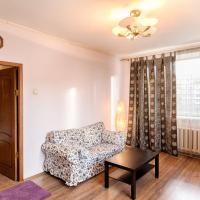 City Inn Apartments Belorusskaya