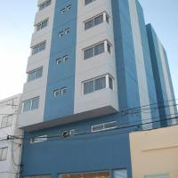 Astro Apart Hotel