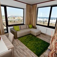 Summerland Sea-View Luxury Apartment