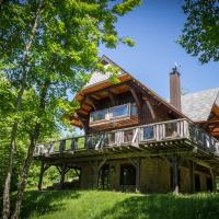 Tremblant Mountain Chalets