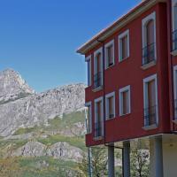 Apartamentos Pico Llerenes