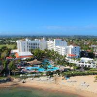 Emby Suites By Hilton Dorado Del Mar Beach Resort