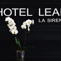 Hotel Leal - La Sirena