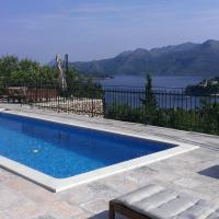 Villa Lopud In Dubrovnik
