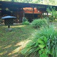 Los Mineros Guesthouse