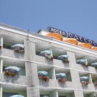 Art Deco Hotel Odessos