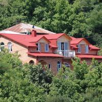 Zandarashvili Guest House
