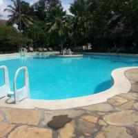 Makuti Villas Resort