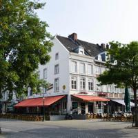 Hotel La Colombe