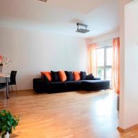 Liivalaia Apartment
