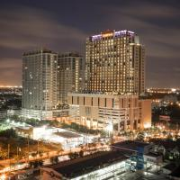The Grand Fourwings Convention Hotel Bangkok