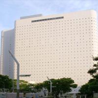 Shinjuku Washington Hotel