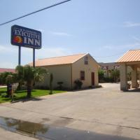 Pleasanton Executive Inn
