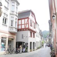 Ferienwohnungen Café Haus Stiehl