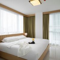 Modern Thai Suites Hotel