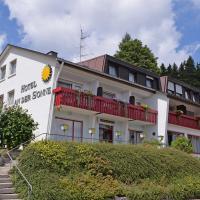Hotel an der Sonne