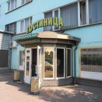 Гостиница Царицынский Комплекс