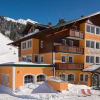 Hotel & Appartement Auerhahn