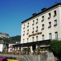 Grand Hotel de Vianden
