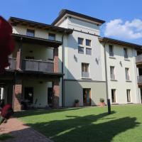 Hotel Della Torre 1850