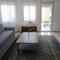Apartment Tal in the Judean Desert