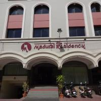 The Madurai Residency