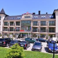 SPA Hotel Dragalevtsi