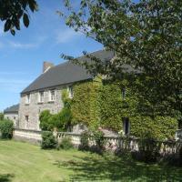 Bayeux Guest Room Le Vivier