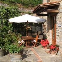Casa Ciaccheri