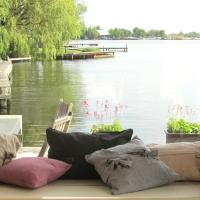 Britts Comfy lake side apartments
