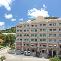 Simpson Bay Suites