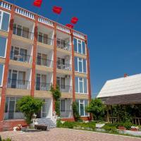 Міні-готель Тиха Гавань