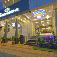 Hotel JP International
