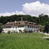 Klosterhotel St. Petersinsel