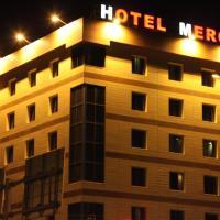Merci Hotel Erbil