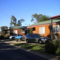 Holbrook Motor Village