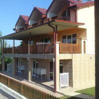VIP Hotel Berovo - Apartments