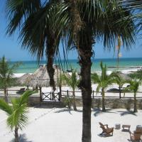 Beach Guesthouse Holbox Apartments & Suites