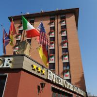 Hotel Città Dei Mille