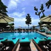Tri Trang Beach Resort