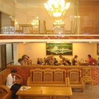 Yangon Urban Hotel
