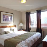 Beausejour Hotel Apartments/Hotel Dorval