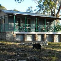 Mimirosa Bush Cabin