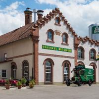 Fischer's Hotel Brauhaus