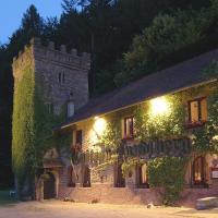 Hôtel & Restaurant Château Landsberg & Spa
