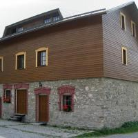 Apartmán Penziónu Hrubjak