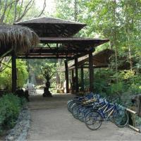 Momchailai Forest Retreat
